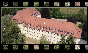 Immoservice - Dienstleistung von imagetta: Drohnenbefliegung